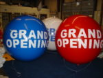Grand Opening Balloons